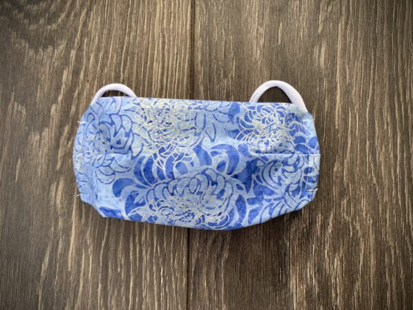 Double Layer Cotton Mask