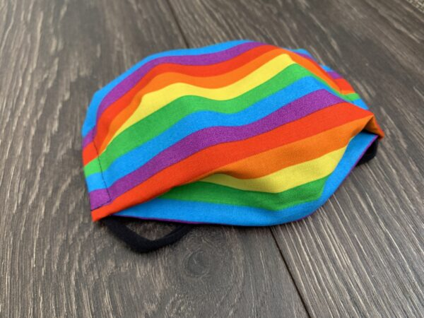 Pride Double Layer Cotton Mask