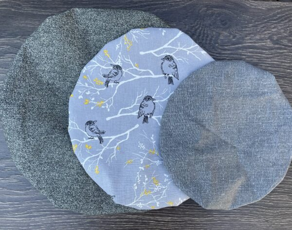 earth friendly bowl covers