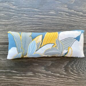 Eye Pillow with washable cover